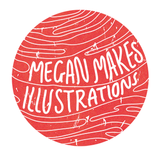 Megan Makes Illustrations